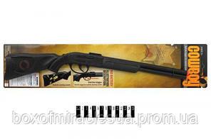 Ружье-трещотка, мини K523