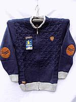 Детский свитер зимний Турция оптом