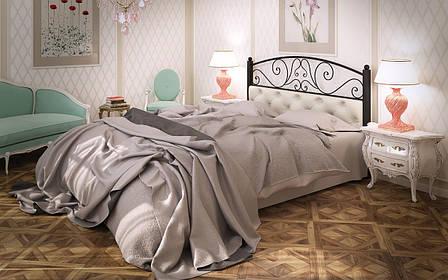 Ліжко металеве Астра Tenero, фото 2