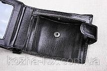 Портмоне мужское кожаное стандарт Braun Buffel 1617, натуральная кожа, фото 2