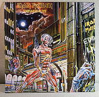 CD диск Iron Maiden - Somewhere in Time, фото 1