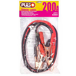 Стартовые провода PULSO 200А 2м ПП-20200-П(20)