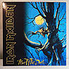 CD диск Iron Maiden - Fear Of The Dark