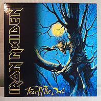 CD диск Iron Maiden - Fear Of The Dark, фото 1