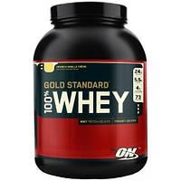 100% Whey Gold Standart 2.3 kg