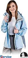 Куртка зимняя утепленная женская  LH-DAMER, фото 1
