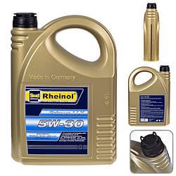 Моторное масло Rheinol Primus LLX 5W-30(4*4L)