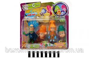 """Набор игрушек """"Фиксики"""" 61096"""