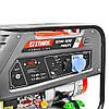 Генератор бензиновый Stark 6500 RDE Profi, фото 2