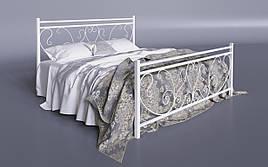 Кровать металлическая Монстера Tenero