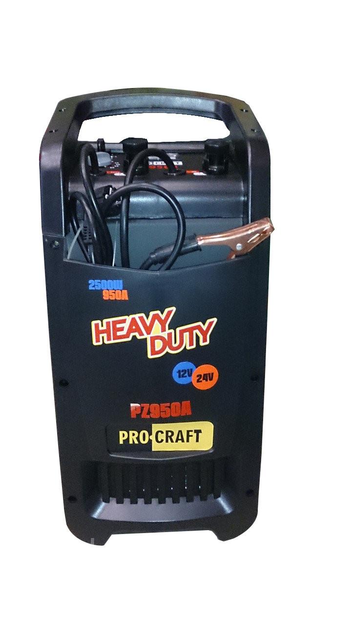 Пуско-зарядное устройство Proсraft PZ950A