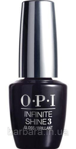 Топовое покрытие для ногтей Infinite Shine Top coat (Gloss) 15 мл
