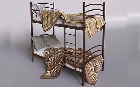 Двох'ярусне ліжко Маранта Tenero, фото 2