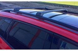 Перемычки на рейлинги без ключа (2 шт) - Chevrolet Aveo T250 2005-2011 гг.