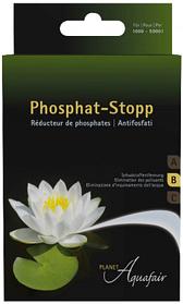 Phosphat–Stopp Planet Aquafair средство для снижения уровня фосфата 4х50 гр
