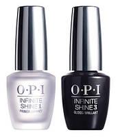 База+Топ для ногтей Infinite Shine 15 мл, фото 1