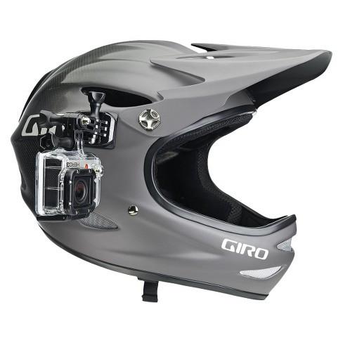 Крепления для GoPro на шлем