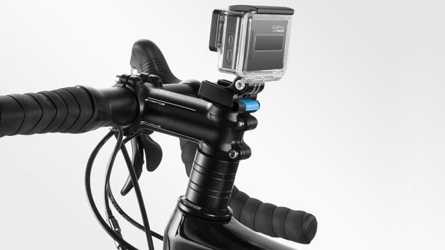 Крепление для GoPro на руль, трубу, в машину