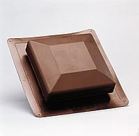 Вентиляційний элементт Armourvent Standart коричневий