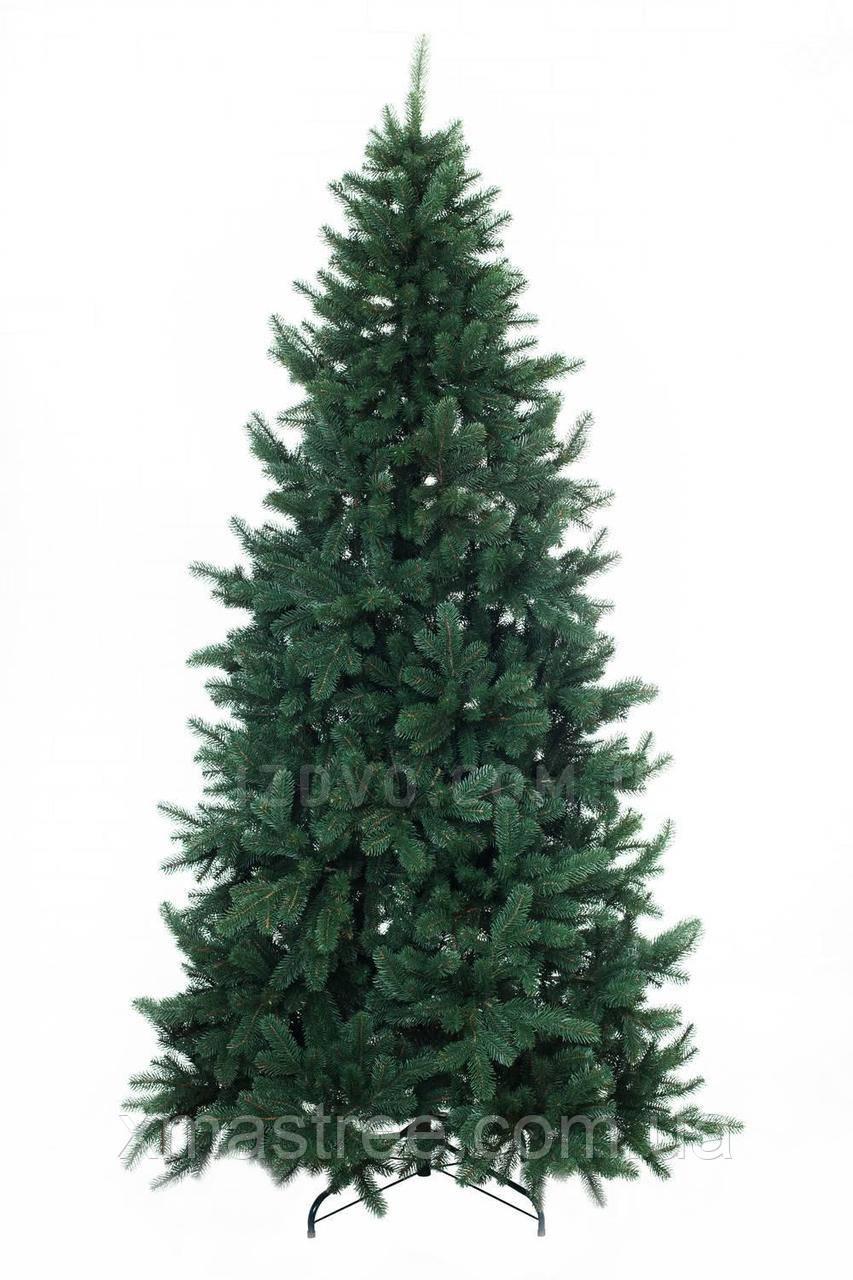 Искусственная елка литая Премиум 220