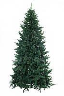 Искусственная елка литая Премиум 220 см