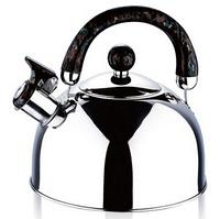 Чайник со свистком 2,2л Wellberg WB 6076