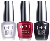 База+Топ+Гель-лак для ногтей O.P.I. Infinite Shine Gel Lacquer