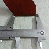 Нож фрезы мототрактора правый, фото 3