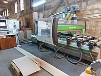 Обрабатывающий центр Biesse Rover B4.40 с ЧПУ бу 2007г. фрезерование, сверление, пазование, фото 1