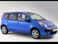 NISSAN NOTE (2005-2012)