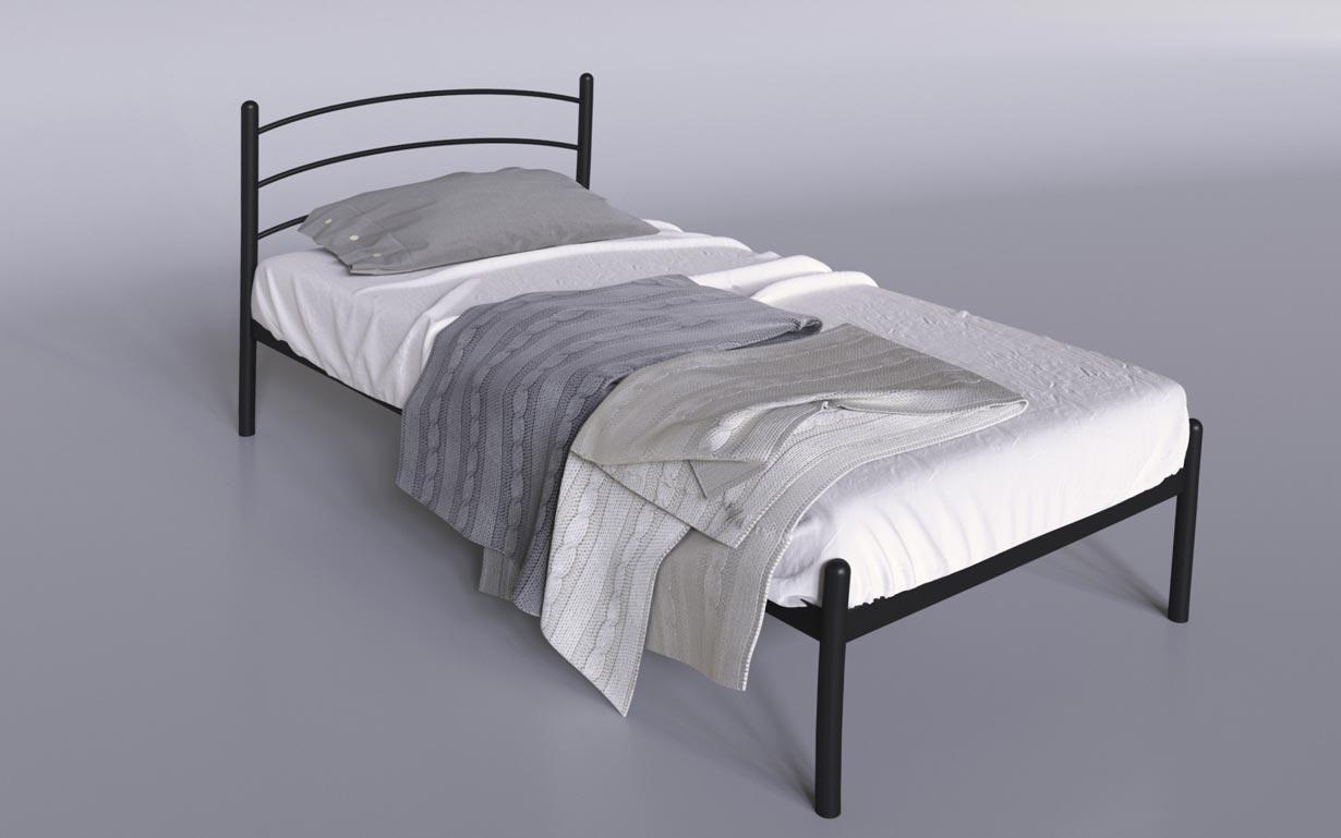 Кровать металлическая Маранта Мини Tenero