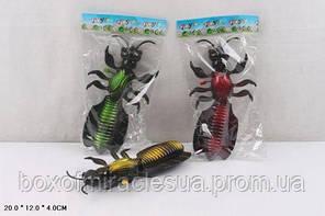 Заводной жук 8088