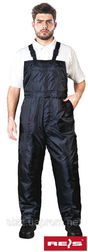 Полукомбинезон утепленный  рабочий S-WINTER, фото 1