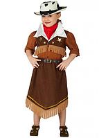 Карнавальный костюм Carnival Toys Ковбой рост 122-126 см