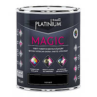 Sniezka PLATINIUM Magic ефект шкільної дошки чорна 0,75л/0,9 кг