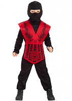Карнавальный костюм Carnival Toys Ниндзя рост 112-114 см