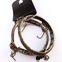 Стильные женские браслеты на руку набор от Windsor