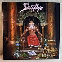 CD диск Savatage - Hall Of The Mountain King