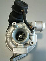 Турбина Volkswagen Transporter T4 1.9 / Турбокомпрессор Фольцваген Транспортер Т4 1.9