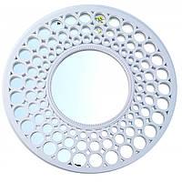 Зеркало настенное (d-63 см)