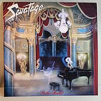 CD диск Savatage - Gutter Ballet