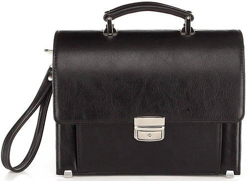 Мужские сумки и барсетки из натуральной кожи Shvigel. Товары и услуги  компании