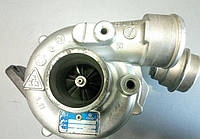 Турбина Volkswagen Transporter T4 2.5 / Турбокомпрессор Фольцваген Т4 2.5
