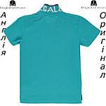 Поло SoulCal из Англии для мальчиков 2-14 лет, фото 2