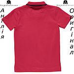 Поло SoulCal из Англии для мальчиков 2-14 лет, фото 3