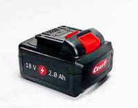 Аккумулятор для шуруповерта Craft CAS 18SL (Запчасти)