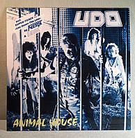 CD диск U. D. O - Animal House