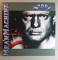 CD диск U. D. O - Mean Machine, фото 1