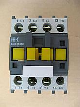 Контактор КМИ-22510 25А 220-230В/АС3