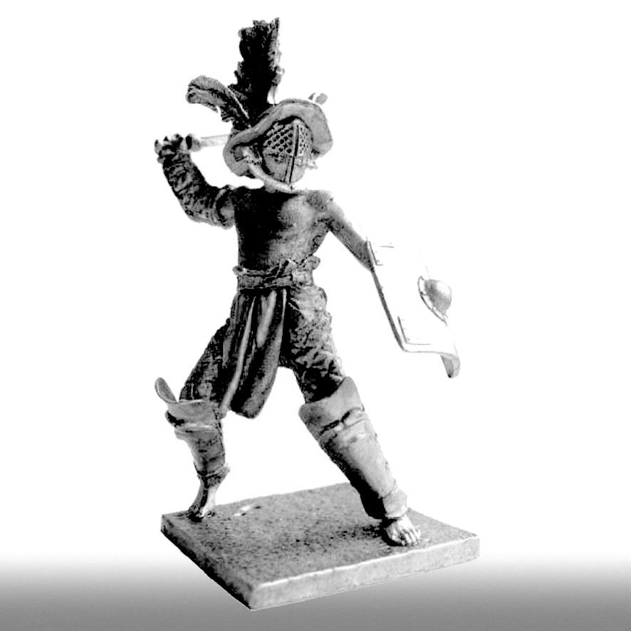 Гладиатор фракиец